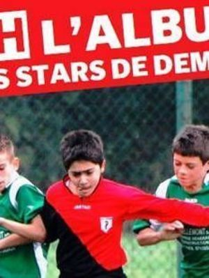 DH LES SPORTS BW- SUPPLEMENT