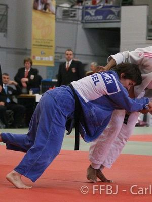 FINALE NATIONALE INTERCLUBS 1/12/2012