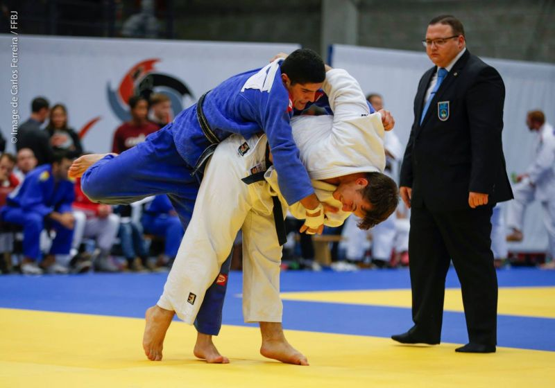 NOUVELLES REGLES D'ARBITRAGE IJF - RESUME VIDEO BY JUDOBELGIUM