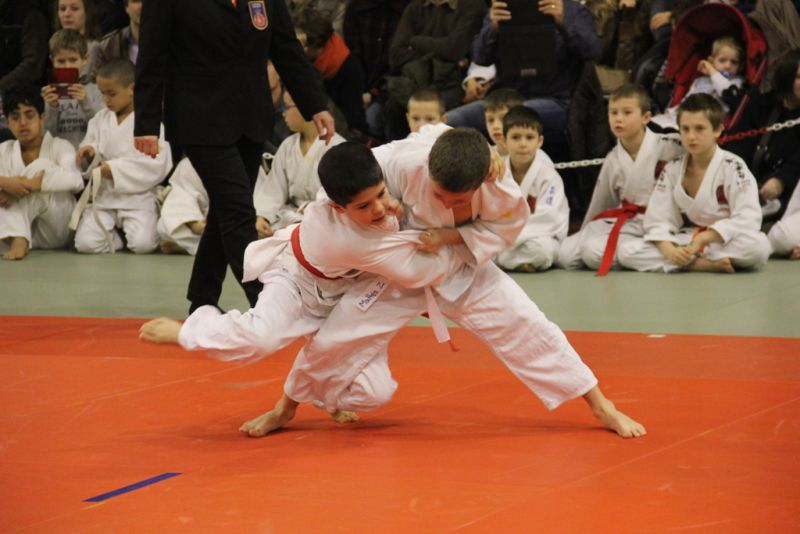 TOURNOI INTERNATIONAL DE NIVELLES 18/1/2014 PHOTOS & RESULTATS