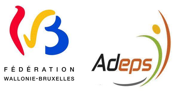ETE-JEUNESSE 2013 - ADEPS - 5 au 9 août 2013